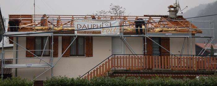 renovation toiture grenoble sur charpente grenoble. Black Bedroom Furniture Sets. Home Design Ideas